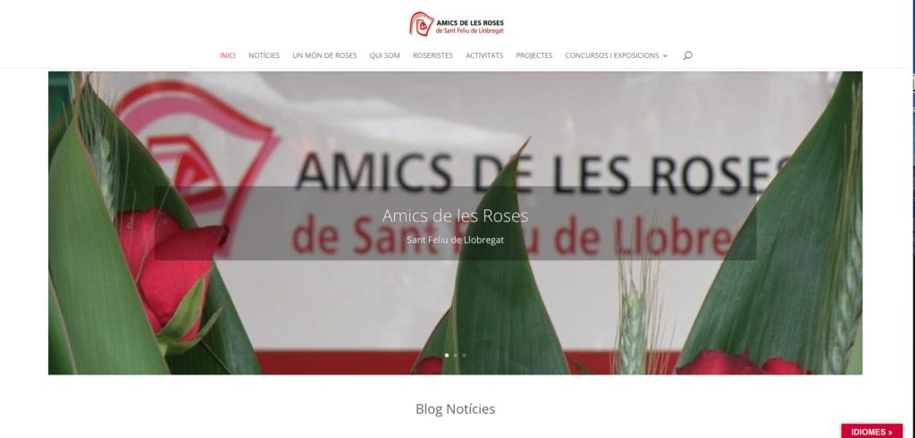 Web Amics