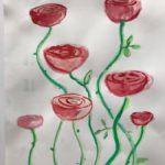 Pol Guardiola 9 Anys Roses I Rosers Esc. Mestral